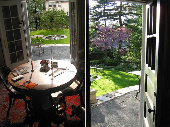 Fountain garden sarah nettleton architects for Indoor gardening minneapolis