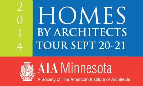 Homes by Architects Tour: Minneapolis Architects Takes Clients Out on the Town