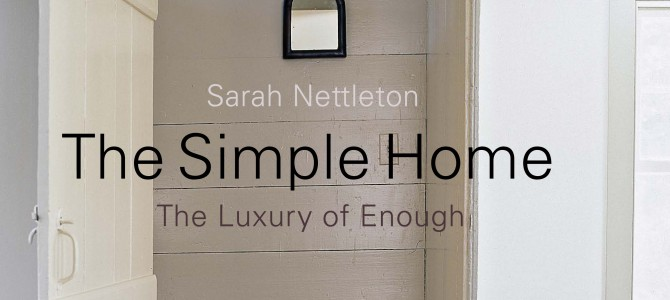 London Financial Times on The Simple Home